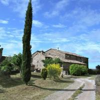 Vintage Mansion with Swimming Pool in Montmajor Spain