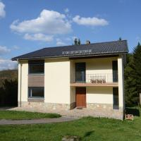 Cozy Holiday Home with Sauna in Stavelot