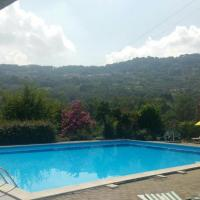 Swimming and Sun