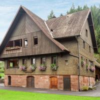 Spacious Apartment in Black Forest with Balcony
