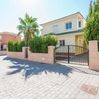 Modern Villa in Murcia with Swimming Pool