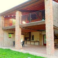 Cozy Farmhouse in Pagnano Italy near Forest