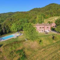 Sprawling Villa with Breathtaking Views in Emilia-Romagna