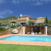 Luxury Villa in Andalusia with Sauna