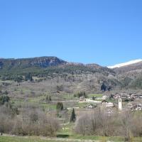 Casa Pradarèire
