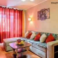 Apartment on Mira 4