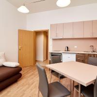 Kasablanka apartments