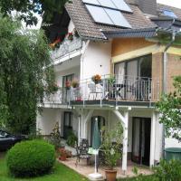 Luxury Apartment in Gillenfeld Eifel with garden
