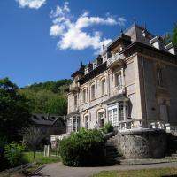Les Cascatelles, hôtel à Ax-les-Thermes