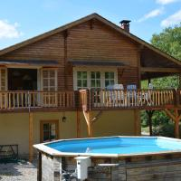 Boutique Holiday Home in Autoire with private pool