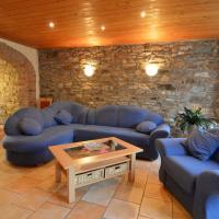 Stunning Apartment with Garden in Montenau