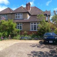 Leena's Guest House