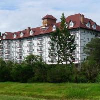 Iris Apartment @ Iris House Resort