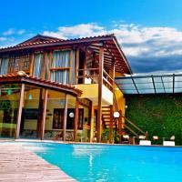 Casa Encantada Hotel & Suítes