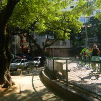 Apartamento Lapa Rio