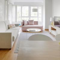Playa de Ondarreta 2 Apartment by FeelFree Rentals