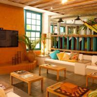 Ilha Deck Hotel