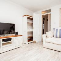 Stunning Spacious South London 1-Bed Apartment with Balcony