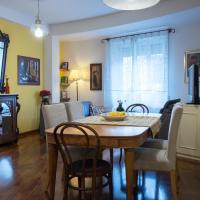 Glorioso Stylish Apartment