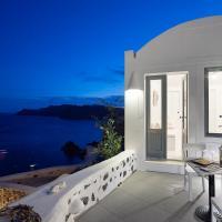 Ocean Blue Villas