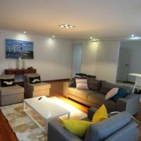 Luxury 3 Bedroom Apartment - Barra
