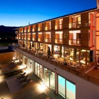 Hotel Exquisit, Hotel in Oberstdorf