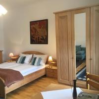 Hotelrestaurant Goldener Anker - Dependance