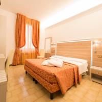 Hotel Carancini, hotel in Salsomaggiore Terme