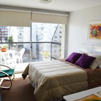 Playa Pocitos Suite