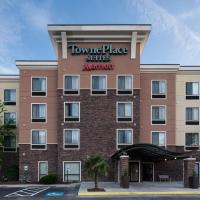 TownePlace Suites Columbia Southeast / Fort Jackson