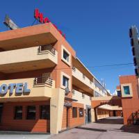 アクア リオ ホテル