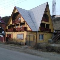 Дом на ул. Горького