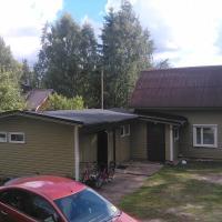 Holiday House Imatra