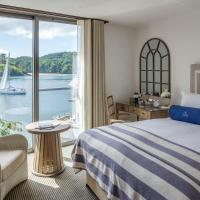 Salcombe Harbour Hotel