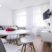 GA Luxury Apartments - Retoryka OLD TOWN