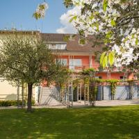Cervo Hotel & Ristorante Giardino