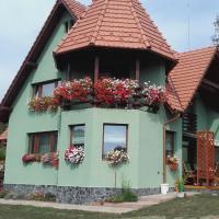 Pensiunea Agroturistică Boróka