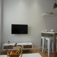 Apartmento en el corazón de Granada