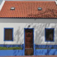 Casa Azul Natura