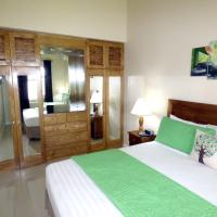 Beach One Bedroom Suite A29