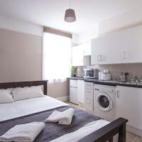 Mora Apartments