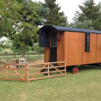 Woodstock Farm Shepherd Huts