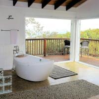 The Love Palace- Cruz Bay