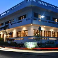 Ξενοδοχείο Ηρακλής