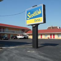 Scottish Inn Near the Falls and Casino