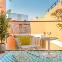Home Club San Joaquin Apartments
