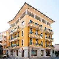 Hotel Villa Venezia, hotel in Grado