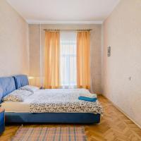 Apartment on Marata