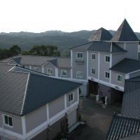 米南山研汽車旅館