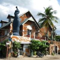 Dreamland Guesthouse- Mandalay
